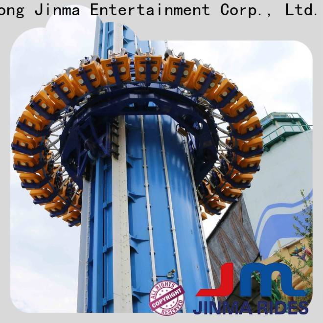 Jinma Rides swing carousel Suppliers on sale