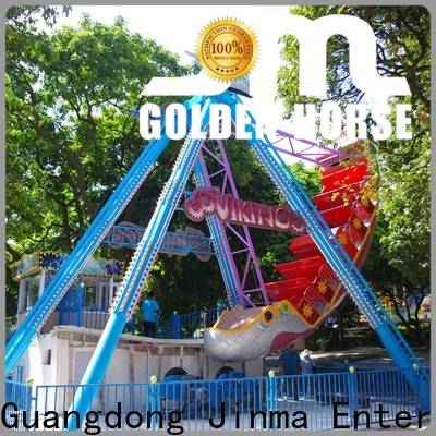 Jinma Rides spinning amusement park ride Suppliers for promotion