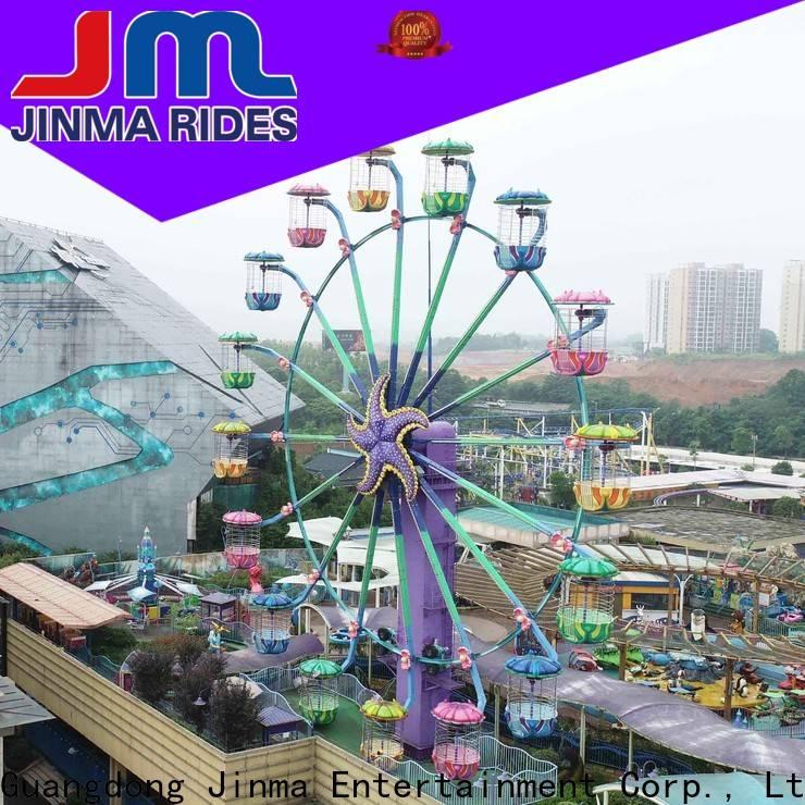 Bulk purchase custom swinging ferris wheel Suppliers for promotion