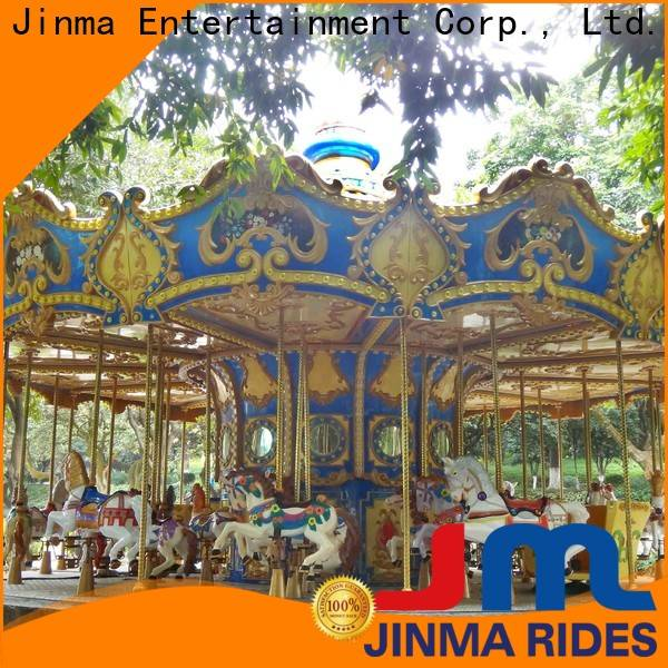 Bulk purchase mini carousel ride for sale for business for sale
