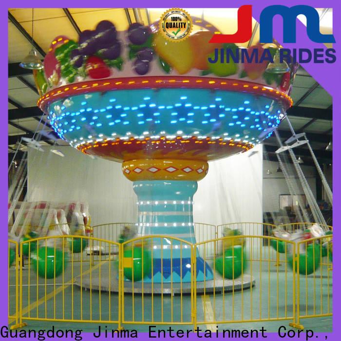 Jinma Rides OEM kiddie train for sale Suppliers on sale