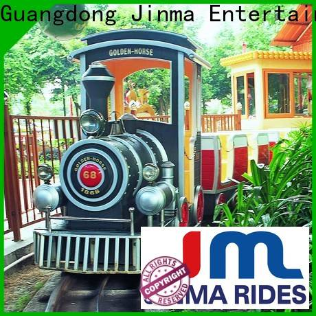 Jinma Rides Custom high quality jungle boat kiddie ride for business on sale