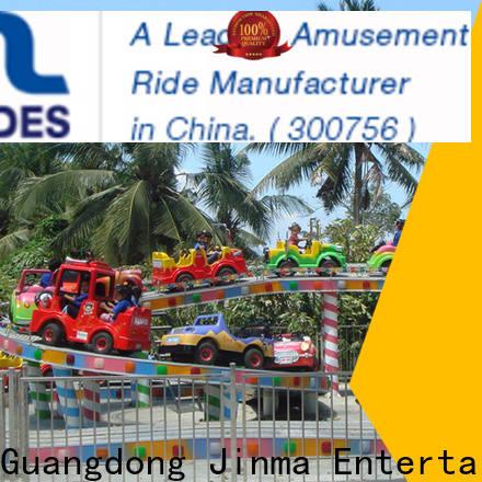 Jinma Rides Best fun bus kiddie ride manufacturers on sale
