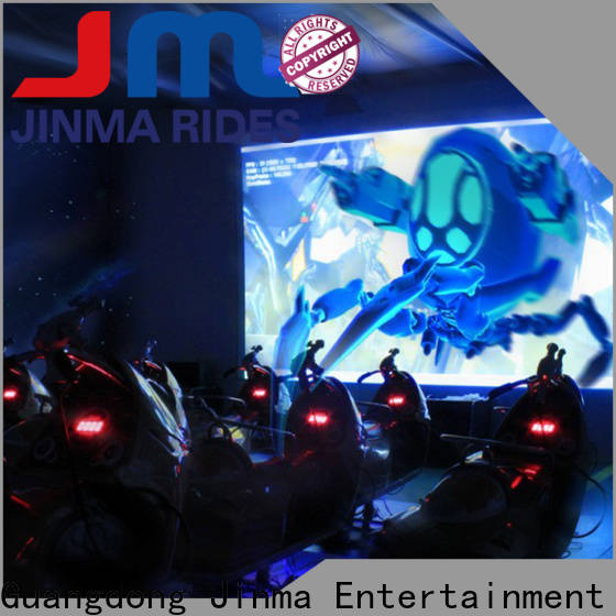 Jinma Rides Bulk buy OEM theme park dark ride Supply on sale