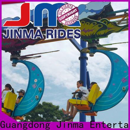 Jinma Rides zamperla air race manufacturers for sale