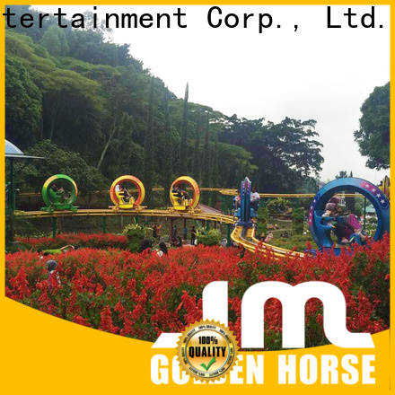 Wholesale OEM giant frisbee ride Supply for promotion