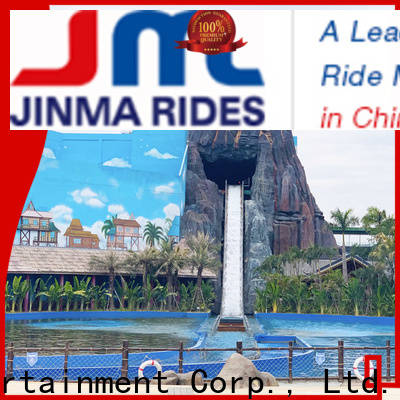 Jinma Rides Bulk purchase best water rides for kids company for promotion