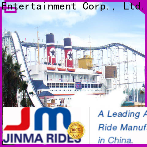 Jinma Rides best water ride manufacturers on sale