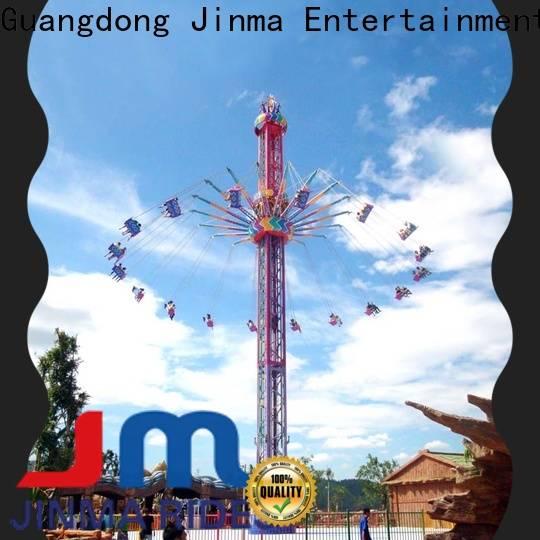 Jinma Rides vertical swing ride for business on sale