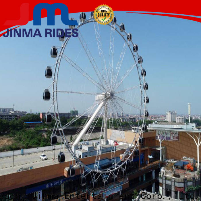 Wholesale giant sky wheel company for sale