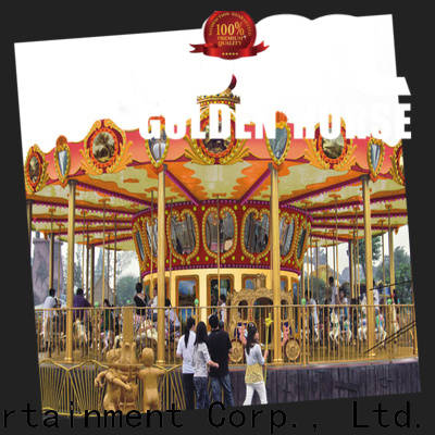 Wholesale ODM merry go round ride for sale company for sale