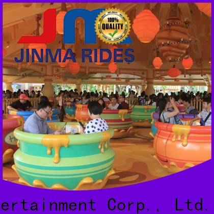 Jinma Rides Wholesale funfair rides for sale for business for promotion