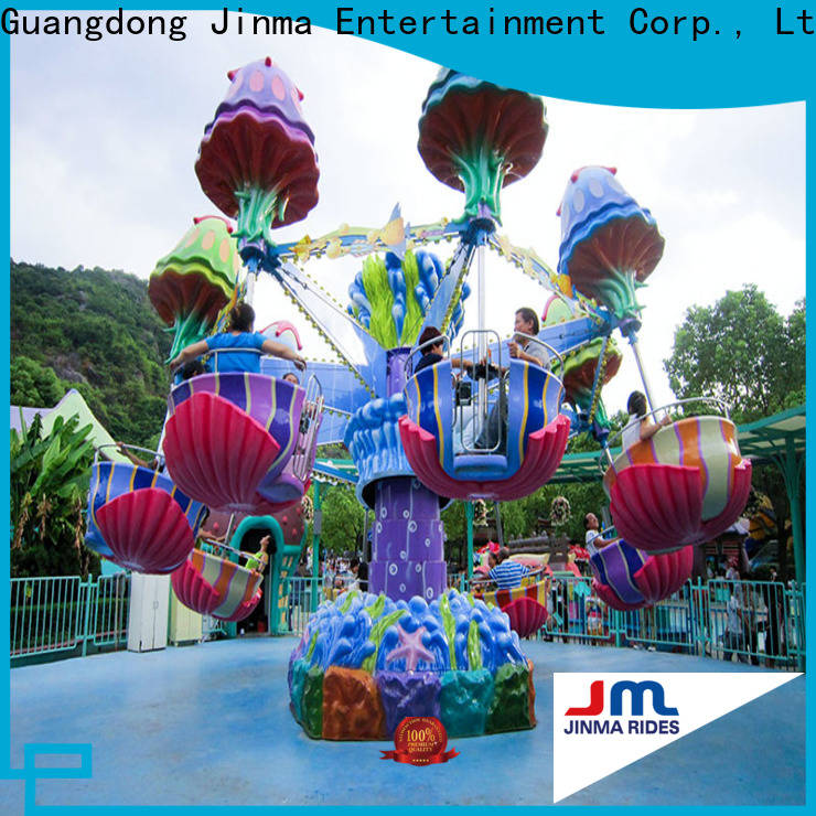 Jinma Rides Latest kiddie amusement rides for sale factory for sale