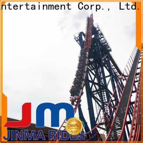 Custom tall roller coaster company for sale