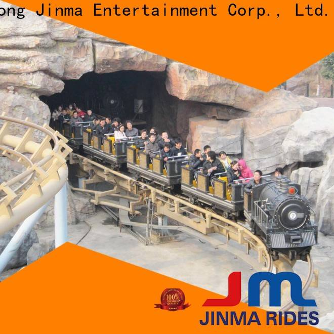Bulk purchase OEM classic roller coasters company for sale