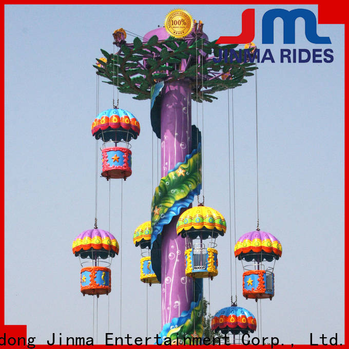 Jinma Rides Top spinning park ride for business for sale