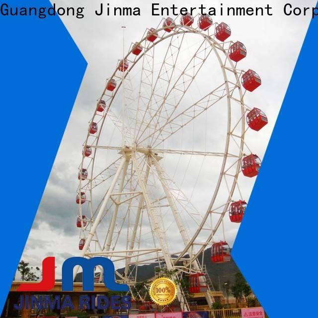 Bulk purchase custom tallest ferris wheel Supply for sale