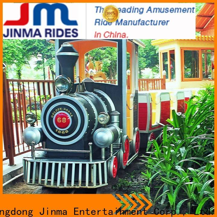 Jinma Rides kiddie rides for business for promotion