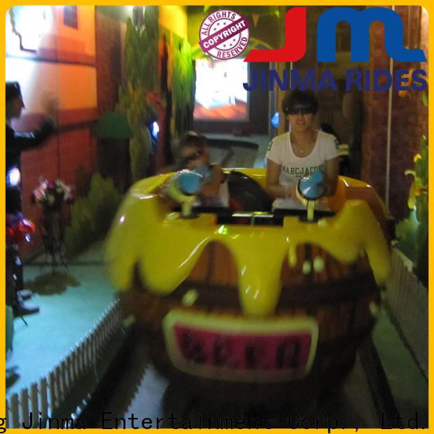 Jinma Rides Bulk buy dark ride amusement park manufacturers for sale