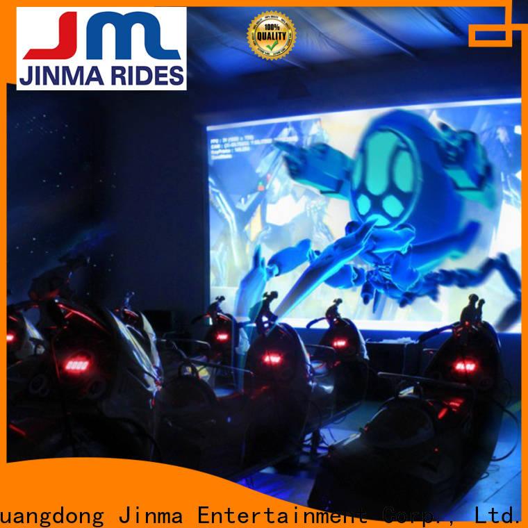Jinma Rides dark ride amusement park Suppliers for sale