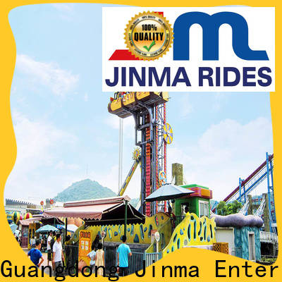 ODM jumping frog ride Supply for promotion