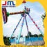 Jinma Rides Bulk purchase high quality swinging pirate ship ride factory for promotion