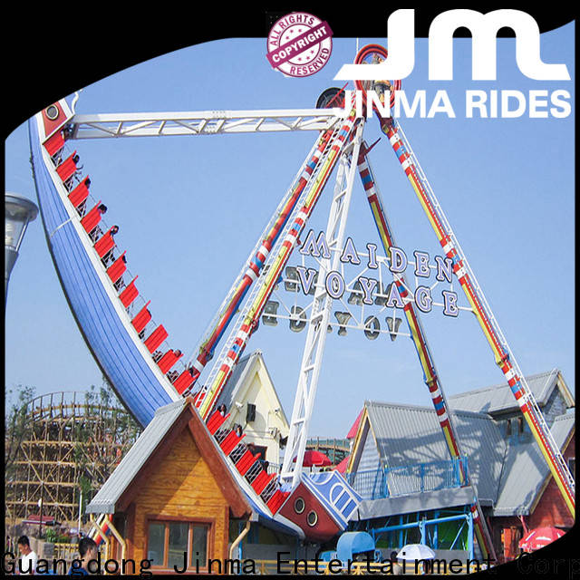 Jinma Rides zamperla dragon coaster for business for promotion