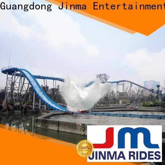 Jinma Rides Top splish splash rides Supply for promotion