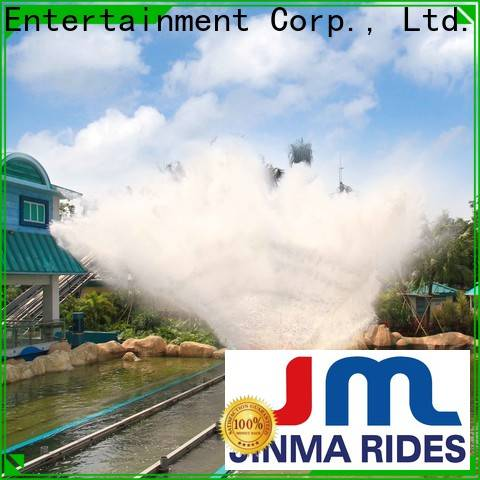 Jinma Rides Wholesale log ride six flags Suppliers on sale