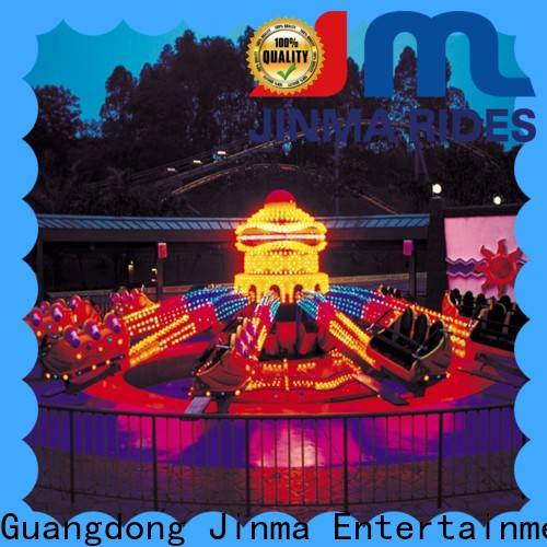 Jinma Rides Wholesale ODM viking ship ride manufacturers for sale
