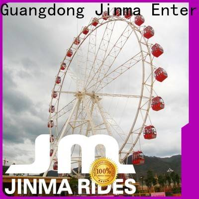 Jinma Rides Bulk buy custom mini ferris wheel for sale factory for sale