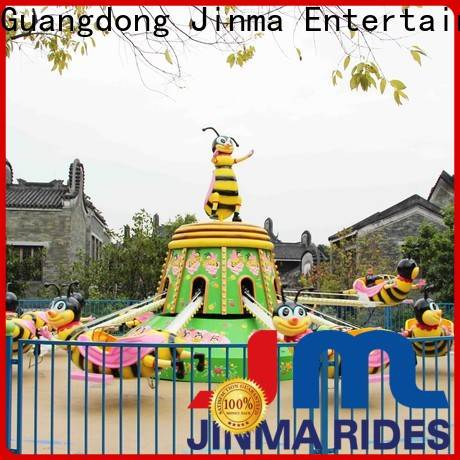 Wholesale jungle boat kiddie ride factory for promotion