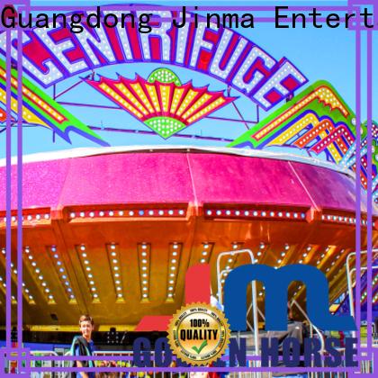 Jinma Rides gravitron amusement ride Supply for sale
