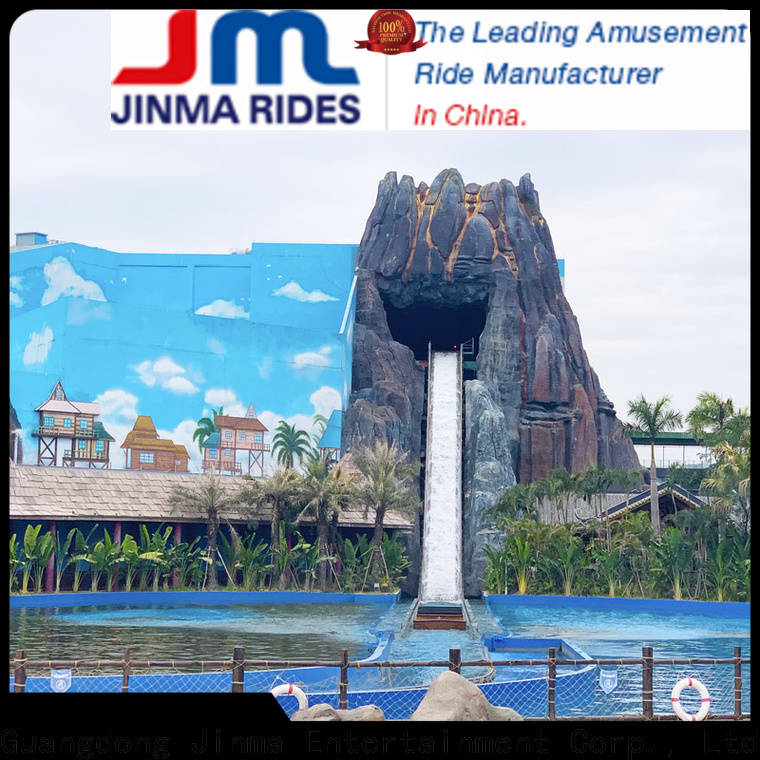 Jinma Rides theme park water rides Suppliers for promotion