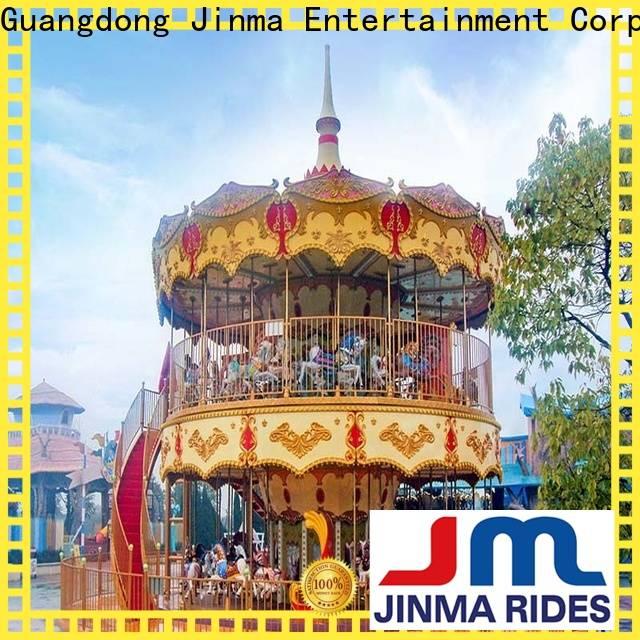 OEM ferris wheel carousel for business for sale