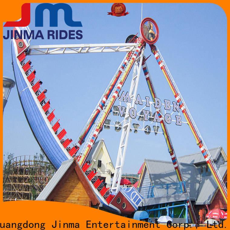 Jinma Rides zamperla dragon coaster Suppliers on sale