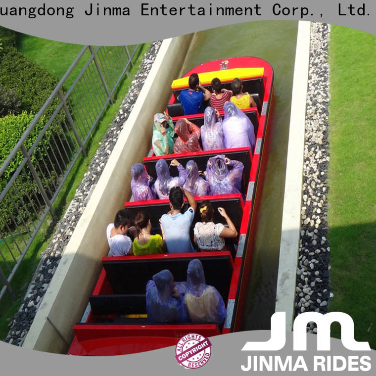Jinma Rides water rides for kids for business for promotion