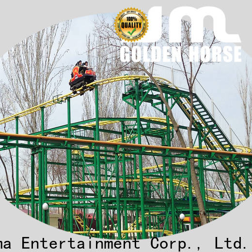 Jinma Rides OEM best extreme roller coaster rides for business on sale