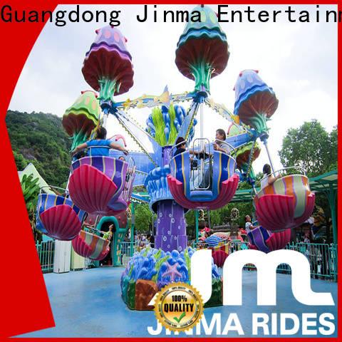 Jinma Rides vintage kiddie rides company on sale