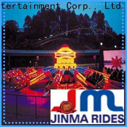 Jinma Rides OEM pirate ship ride manufacturers for promotion