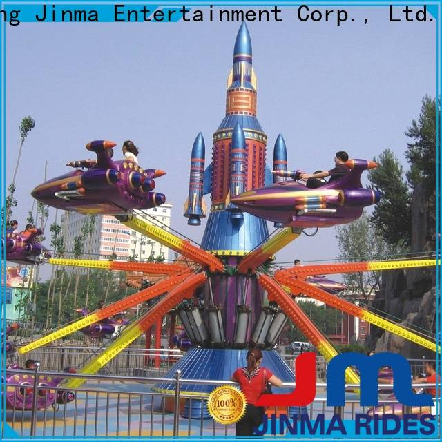 Custom giant frisbee ride manufacturers for sale
