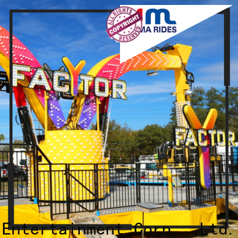 Jinma Rides ODM portable amusement rides factory for promotion