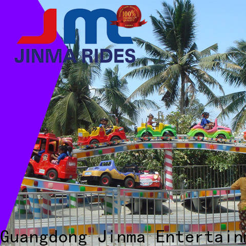 Jinma Rides vintage kiddie rides Suppliers for promotion