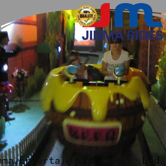 Jinma Rides Bulk buy ODM 4d dark ride company on sale