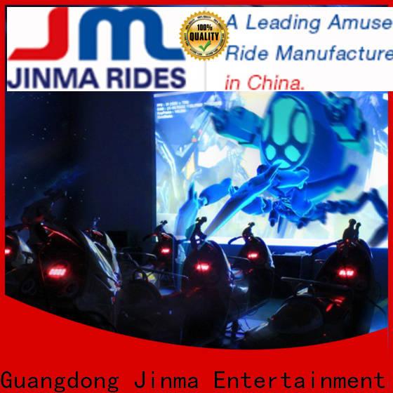 Custom dark rides manufacturers for sale