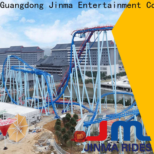 ODM upside down roller coaster Supply for promotion