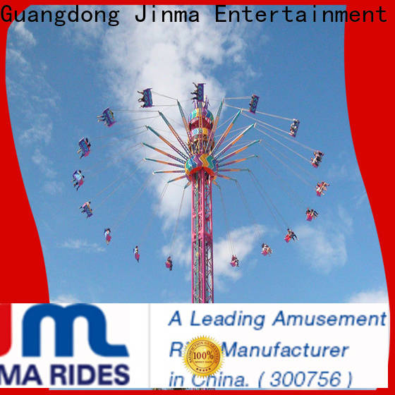 Jinma Rides highest swing ride Supply on sale