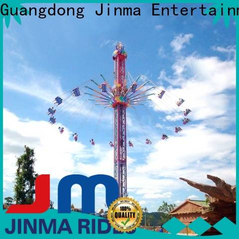 Jinma Rides tallest free fall Suppliers for sale