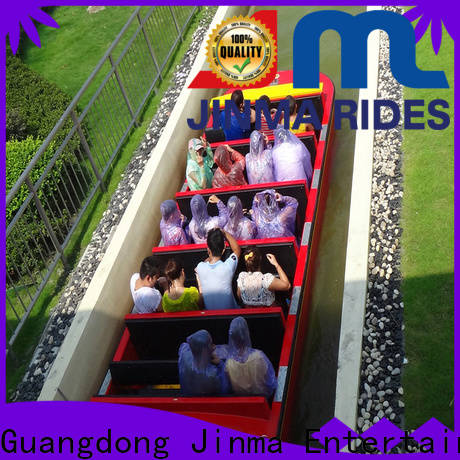 Jinma Rides water ride for business on sale