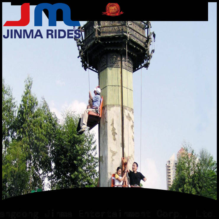 Jinma Rides OEM bus kiddie ride Suppliers for promotion